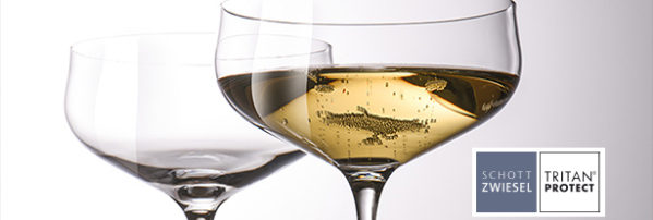schott zwiesel Air stemware for serving wine perfectly to your hotel / restaurant guests from houseware.ie
