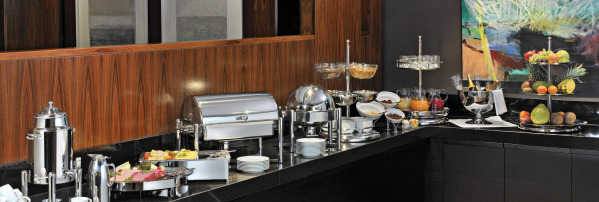Hot and Cold Buffet Service HEPP BUFFET supplied by houseware international