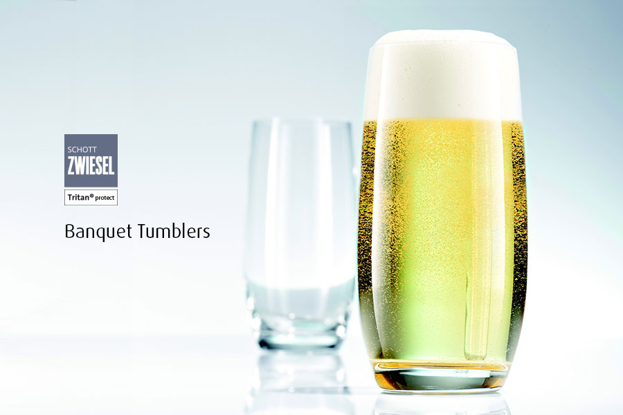 Professional bar glassware available from houseware.ie co. meath