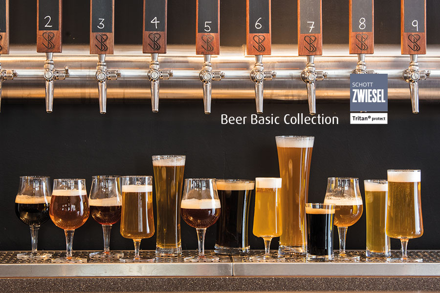 professional glassware basic bar collection available from houseware.ie co. meath basic beer glasses
