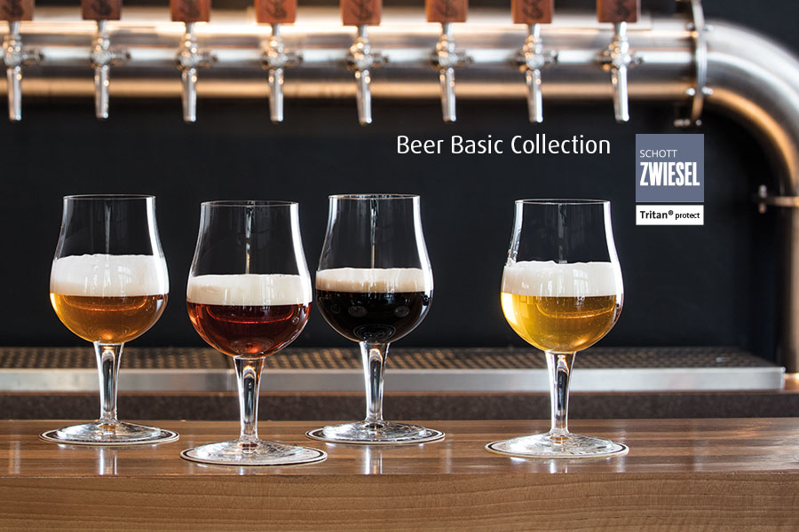professional glassware basic bar collection available from houseware.ie co. meath beer glasses