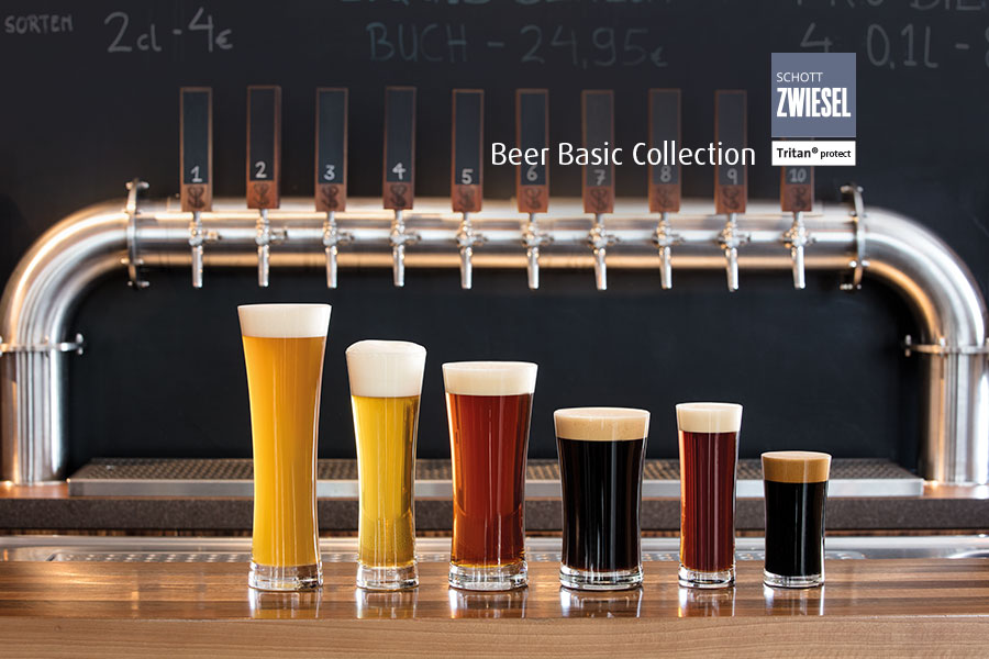 professional glassware basic bar collection available from houseware.ie co. meath pint beer glasses