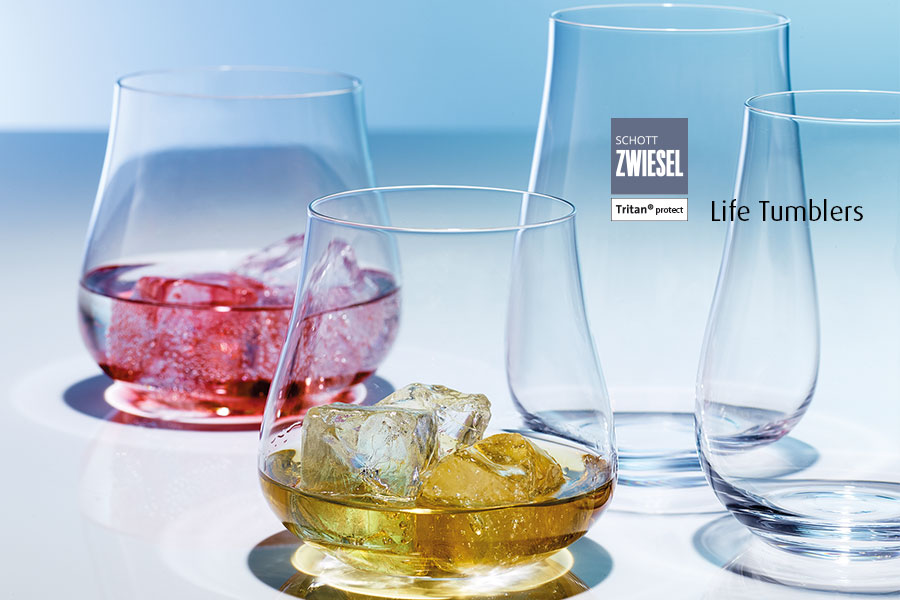 Professional bar glassware available from houseware.ie co. meath life tumblers