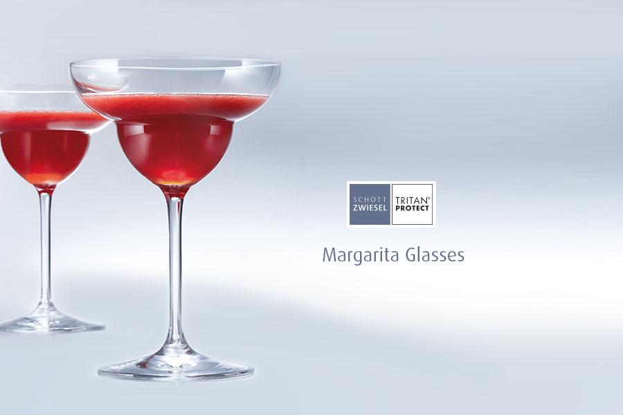 professional-bar-margarita-glasses