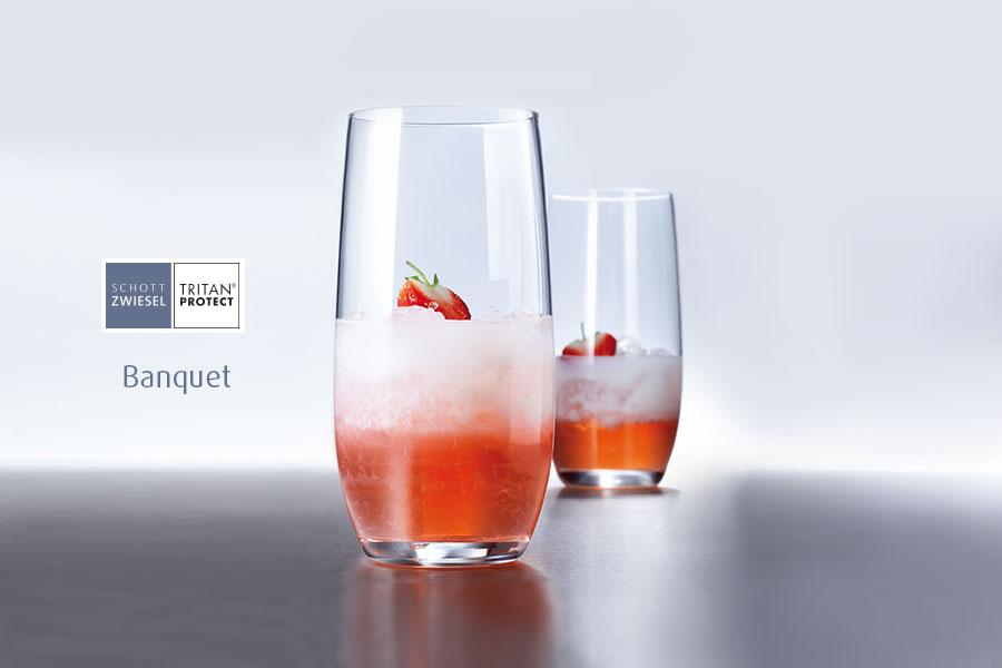 professional-bar-banquet-glasses