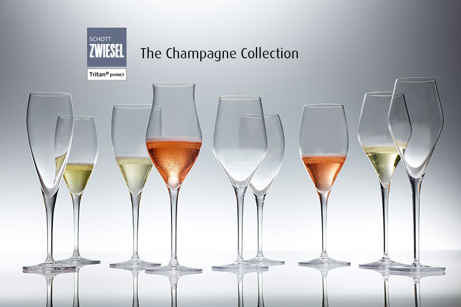 Professional bar glassware available from houseware.ie co. meath champagne glass collection