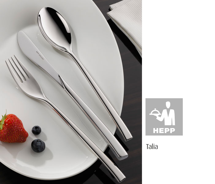 Hepp-cutlery-talia supplied by houseware.ie