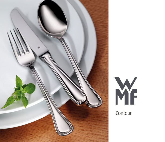 WMF-cutlery-contour supplied by houseware.ie