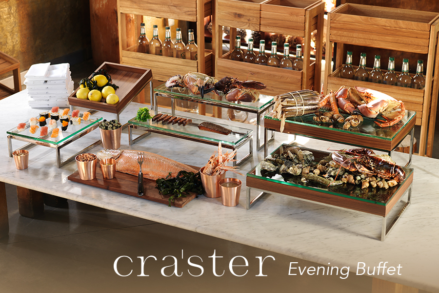 The Craster Collection Houseware International