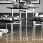 craster display and presentation at houseware.ie evening-buffet-stands-display