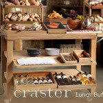 craster buffet display systems at houseware.ie lunch-buffet-Flow-Trolley