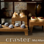craster buffet displays presentation at houseware.ie mid-afternoon-patisserie