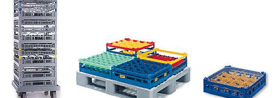 Fries Rack 500