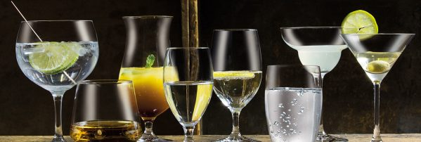 bar professional glassware by schott zwiesel available from houseware.ie in Dunboyne