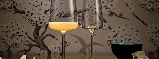 sense glassware by schott zwiesel available from houseware.ie in ireland
