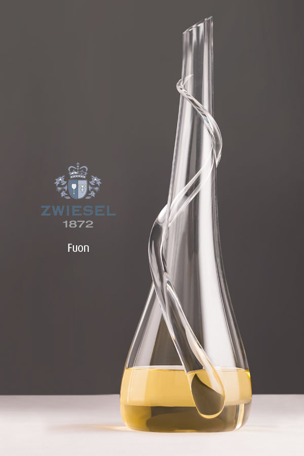 fun Exclusive Zwiesel 1872 decanters supplied by houseware international dunboyne