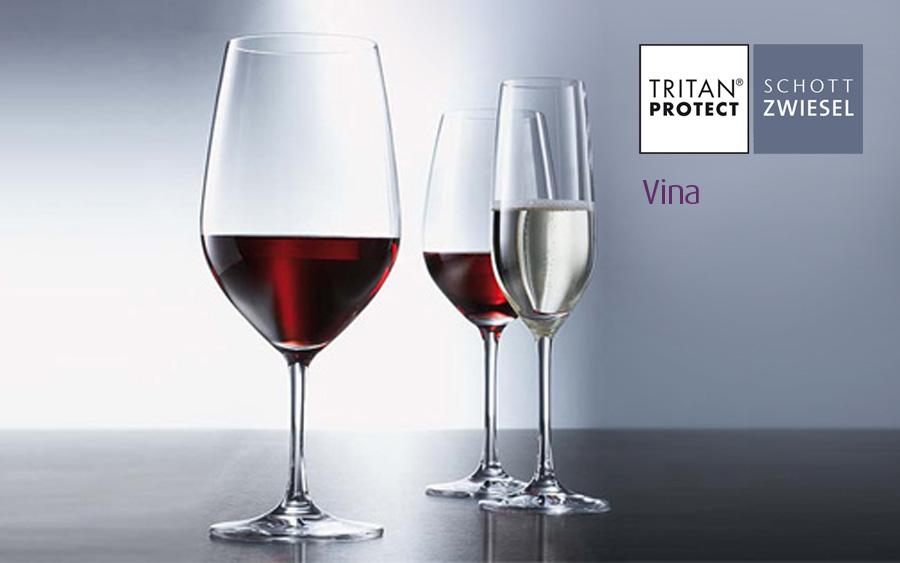 vina by schott wiesel supplied by houseware international