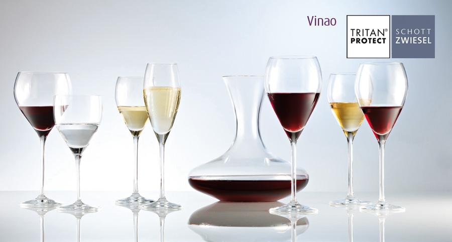 vinao by schott wiesel supplied by houseware international