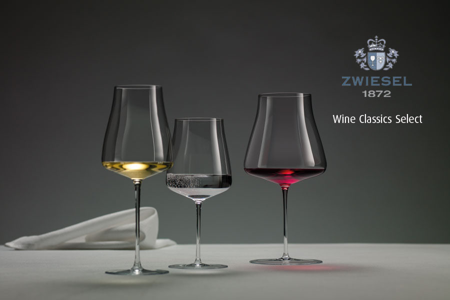 wine classics select s20 Zwiesel 1872 Glassware supplied by Houseware.ie