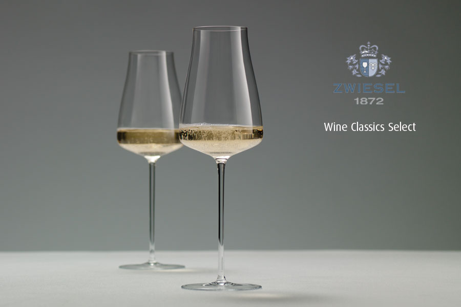wine classics s23 Zwiesel 1872 Glassware supplied by Houseware.ie