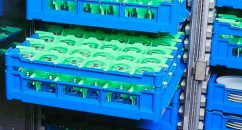 Fries racking systems available from houseware.ie in Ireland