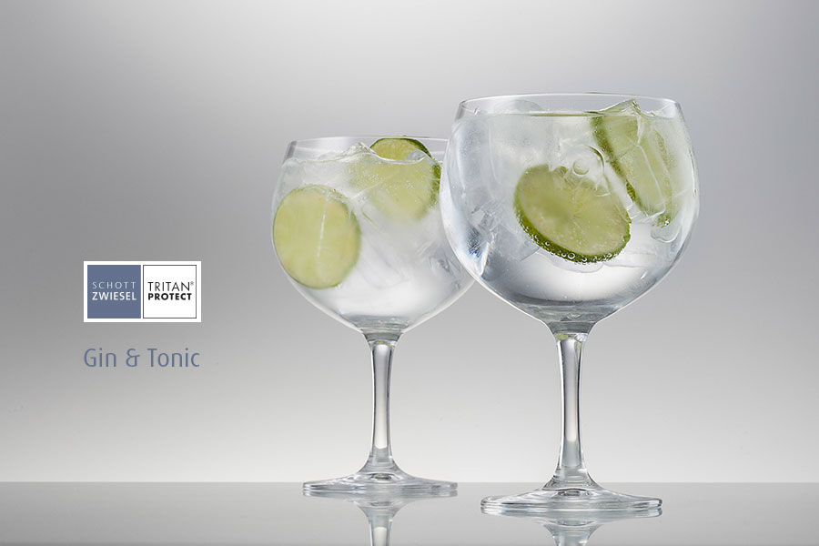Gin Amp Tonic Glass Houseware International