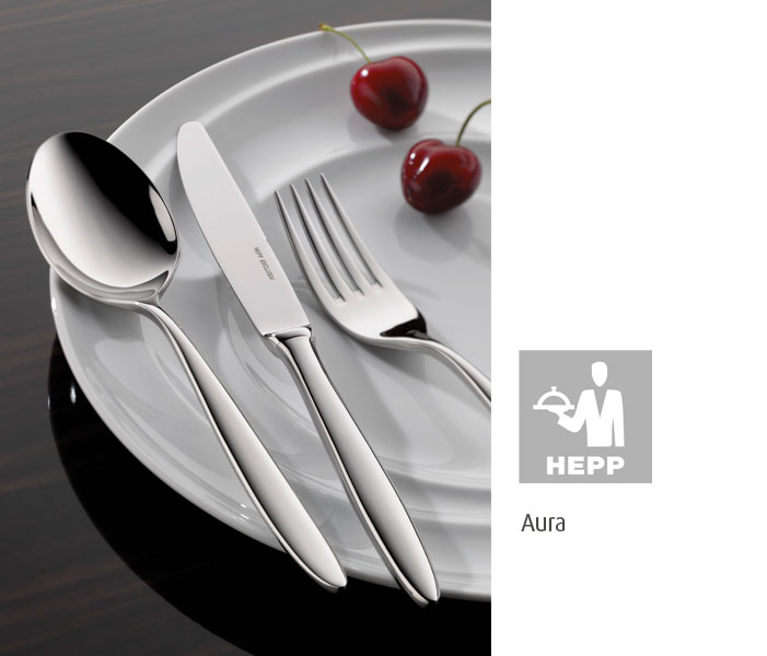 Hepp Aura Hepp-cutlery-aura by houseware.ie