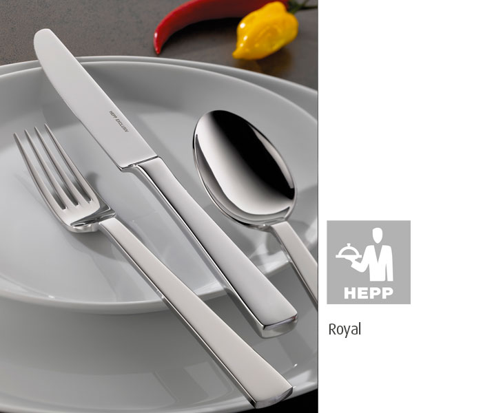 Hepp-cutlery-royal supplied by houseware.ie