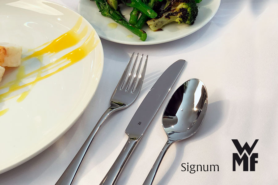 WMF Cutlery Signum - available from Houseware.ie in Dunboyne, Co. Meath, Ireland