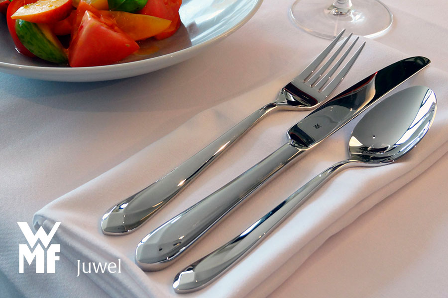 WMF Cutlery Juwel - available from Houseware.ie in Dunboyne, Co. Meath, Ireland