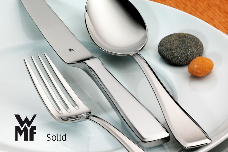 WMF Cutlery Solid - available from Houseware.ie in Dunboyne, Co. Meath, Ireland