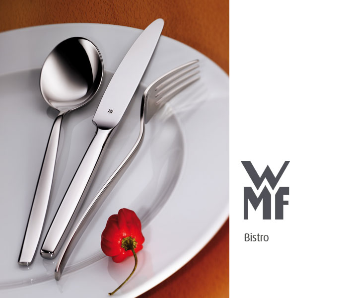 WMF-cutlery-bistro supplied by houseware.ie