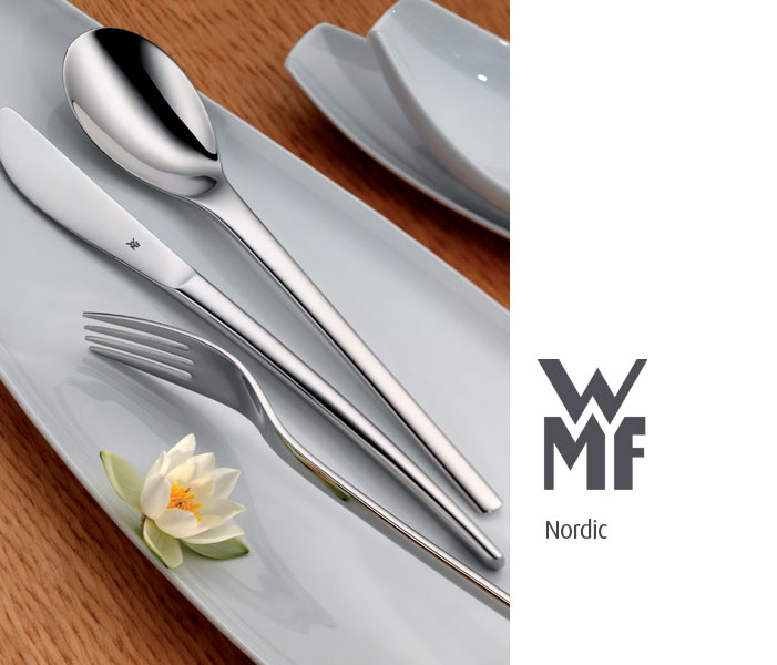 WMF-cutlery-nordic supplied by houseware.ie