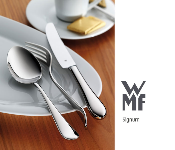 WMF-cutlery-signum supplied by houseware.ie