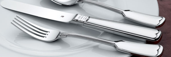WMF Triomphe Cutlery collection available in ireland from houseware.ie
