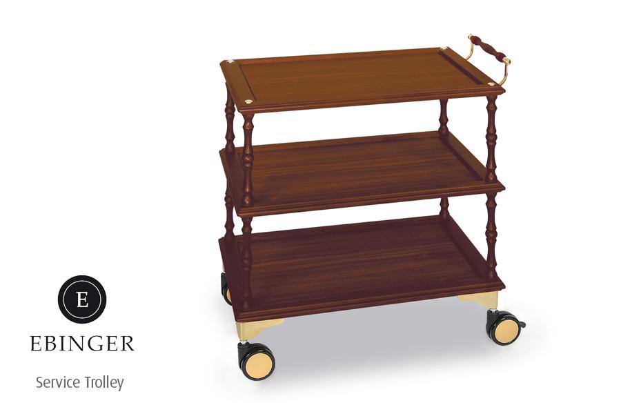 ebinger-service-trolley supplied by houseware.ie