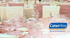 caterhire-uses youeware.ie for all its glassware supplies