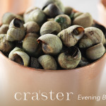 craster display and presentation at houseware.ie evening-buffet-copper-pots