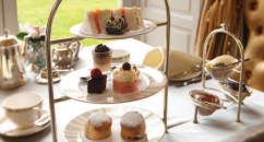 Afternoon Tea, Hepp, Heritage