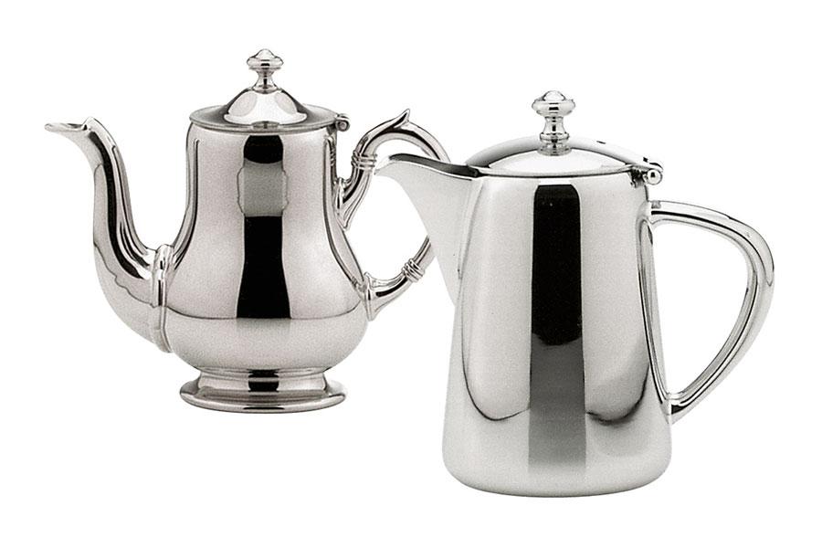 Afternoon tea hepp teapots