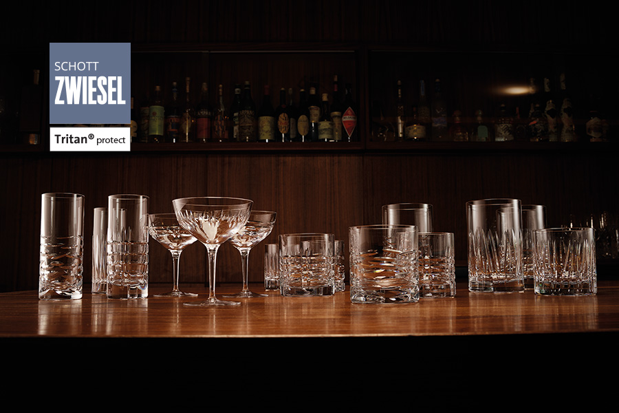 basic bar professional glassware by schott zwiesel available in ireland from houseware.ie in Dunboyne