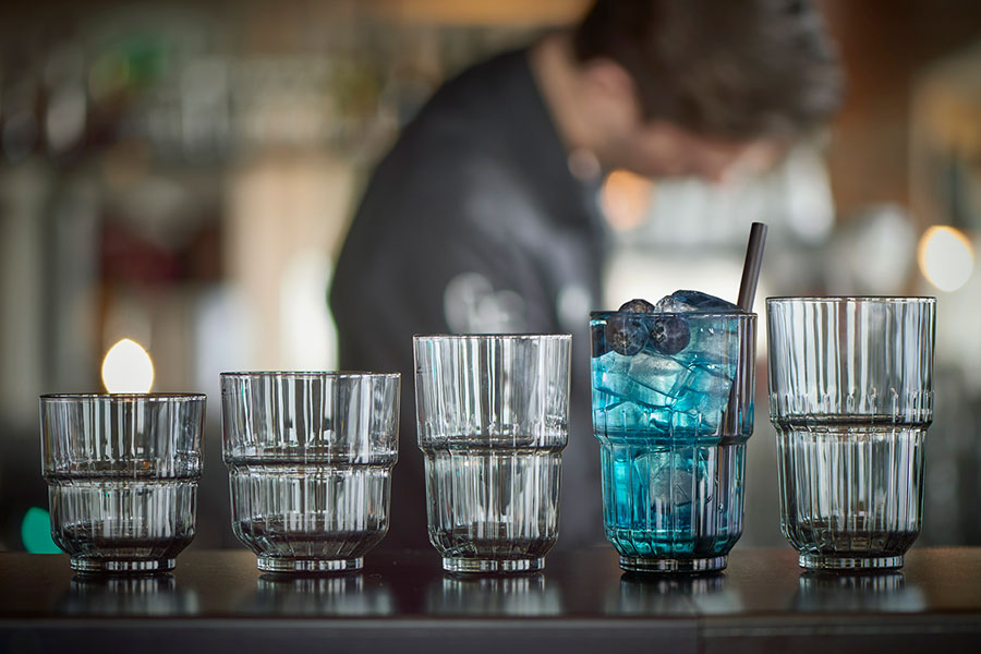 Artis professional glassware stackable glasses from houseware.ie in co meath