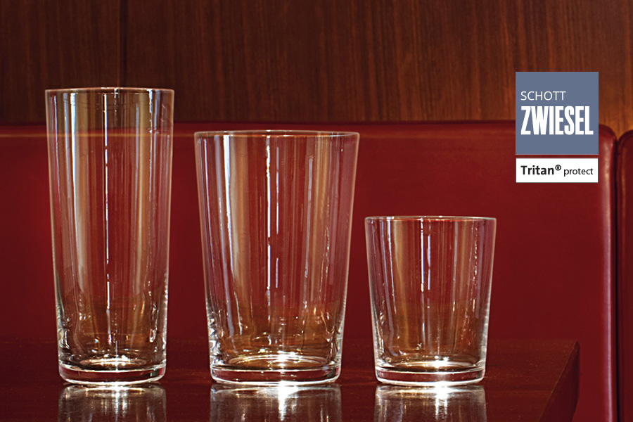 basic bar selection designed by charles schumann for schott zwiesel available from houseware.ie in ireland - Tumblers