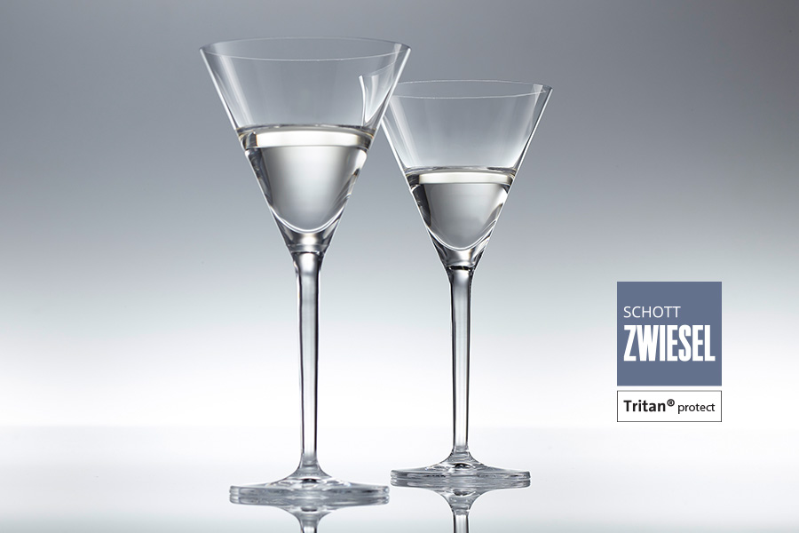 basic bar selection designed by charles schumann for schott zwiesel available from houseware.ie in ireland - Vodka