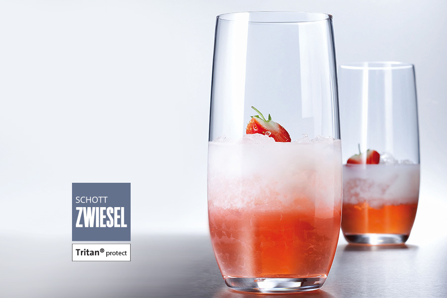 banquet tumblers from schott zwiesel available in ireland from houseware.ie