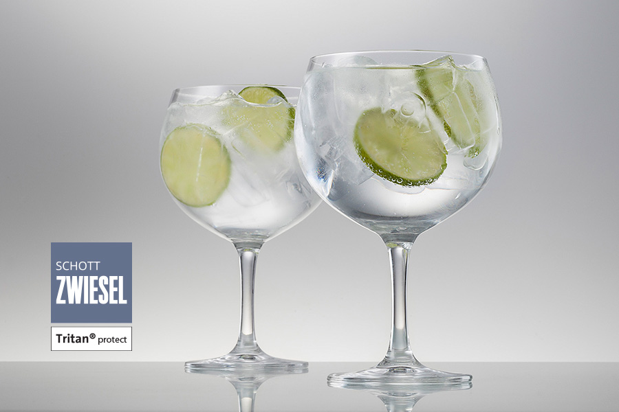 Gin glasses - bar special glassware by schott zwiesel available in ireland from houseware.ie