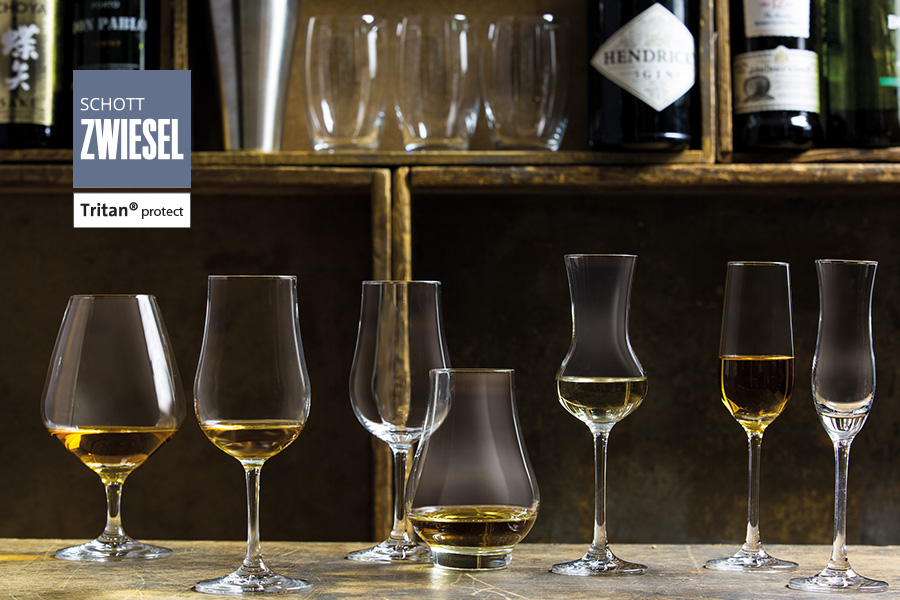 bar special glassware by schott zwiesel available in ireland from houseware.ie