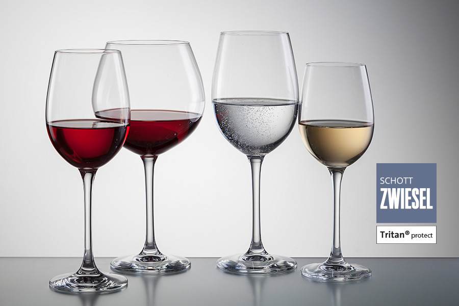 Classico collection by schott zwiesel available from houseware.ie