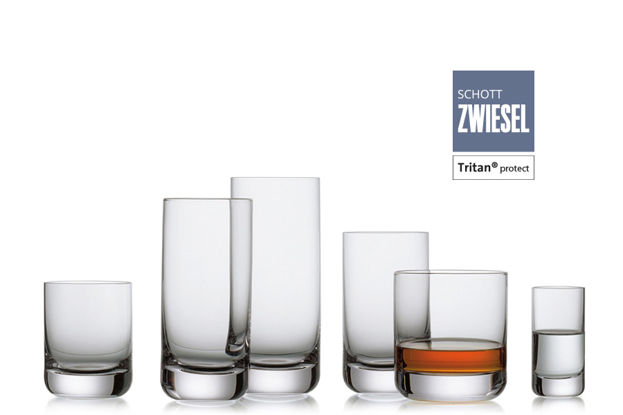 convention tumblers by schott zwiesel available in ireland from houseware.ie