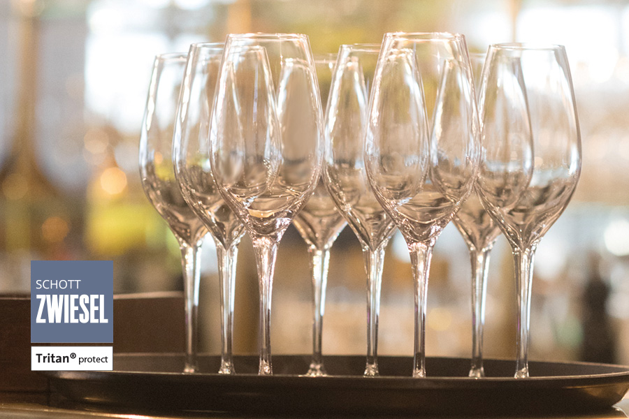 fiesta champagne glasses by schott zwiesel available in ireland from houseware.ie
